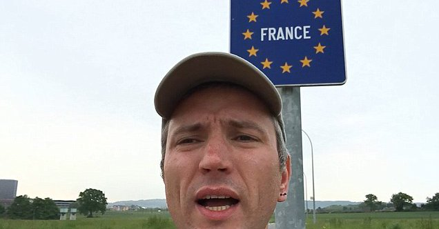 French Border